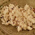 小さな宿&レストラン しいの木やま - 南伊豆産白米&松崎産黒香米