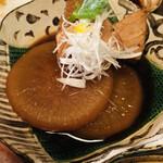 米と魚 酒造 米家ル -