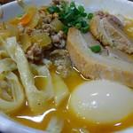 金狼 - 料理写真:北海道味噌