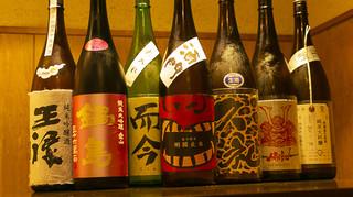 ごう - 日本酒