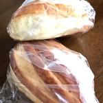 南の麦 -