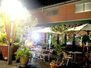 マザームーンカフェ 六甲店