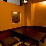 1201122 - 座敷の写真 他テーブル席も