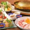 タイ料理スィーデーン - 料理写真:ムーガタ鍋コース