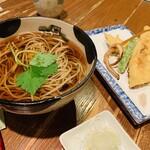 手打ち蕎麦と鴨料理 慈玄 - 料理写真: