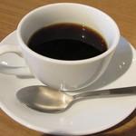 カフェルード - ブレンドコーヒー(ホット)