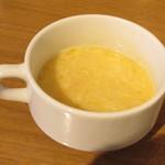 カフェルード - 玉子スープ