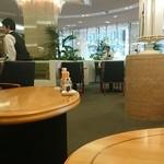 仙台国際ホテル - 朝食会場