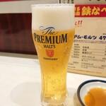 120108886 - 生ビールはプレモル470円(税込) 201911