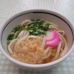 大川製麺所 - 料理写真: