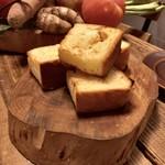 WE ARE THE FARM - 京都・伏見のボローニャのデニッシュ食パン