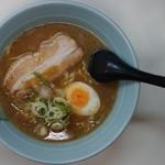 麺々わっしゅ!! - 料理写真:しょうゆラーメン