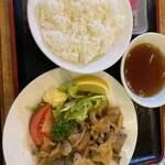 中国料理 山久 -