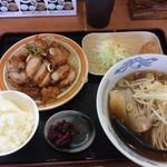 台湾料理聚仙閣 - 料理写真: