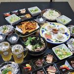 居酒屋 炙茶家 - 冬の宴会4000円!