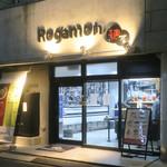 麺菜 Regamen -