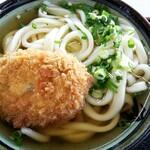 さぬきやうどん - 料理写真: