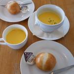 12013556 - パン&スープ