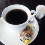 炭焼珈琲ヨシダ - コーヒー