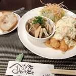 くるとん - 料理写真: