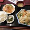 瑞福祥 - 料理写真:日替りランチは八宝菜