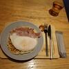 こぐま屋珈琲店 - 料理写真:お食事ワッフルモーニングセット750円