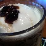コーヒーロード - アイス・ジュレ・オーレ