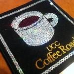 コーヒーロード - コースター