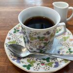 カフェサボイヤ - コーヒー。
