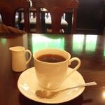 12015550 - ホットコーヒー 400円