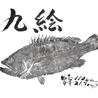 長崎県五島列島より直送、天然活け〆真クエ『クエ鍋』