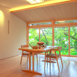 Yamasa Ryokan - 内観写真:お食事のお部屋。イス席
