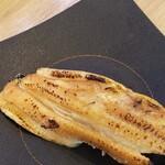 かっぱ寿司 - 定番炙り上穴子198円✕8皿