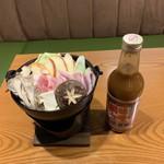 お食事処 十和田八戸丸 -