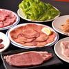 Sarao - 料理写真:肉の集合