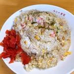 みたか食堂 - 料理写真: