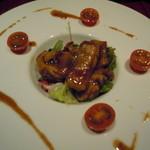 月陽 KARASUMA - 地鶏の鍬焼山椒風味