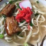 沖縄料理 いっちゃん - 料理写真: