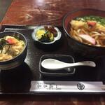 一福茶屋 - 料理写真: