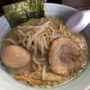 Ramensemmontenkazu - 料理写真:ラーメン専門店 和(ラーメン、味付け玉子)