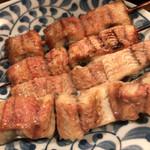 うなちゃん - うなちゃん(一口蒲焼)