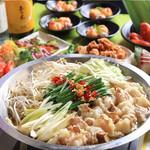 博多市場 - 料理写真: