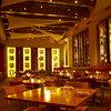 フィオレンティーナ - 内観写真:ロビーフロアにあるモダンなイタリアン カフェ