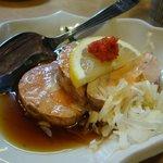 渡辺鮮魚 - あん肝