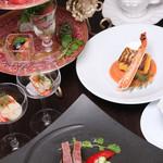 創作料理 BASARA CAFE DINING - クリスマスディナー