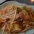 みまつ - 料理写真:野菜炒めアップ