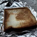 丸美屋自販機コーナー - 熱々のカレーチーズトースト