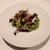 グレーヌ - 料理写真:サラダは