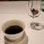 グレーヌ - ドリンク写真:食後のコーヒー