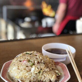 さかさ食堂 - 料理写真: